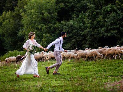 Destination wedding: tendinta care a cucerit mirii milenari